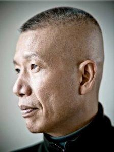 Cai-Guo-Qiang