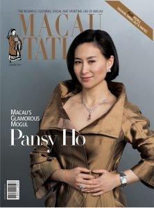 PansyHo_Macau