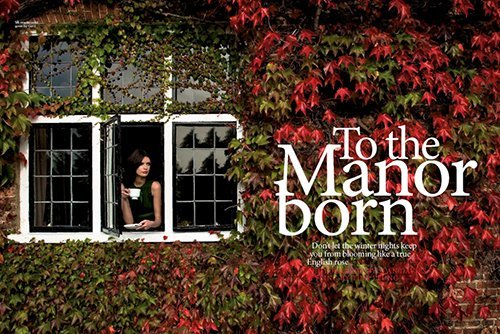to the manor born 1